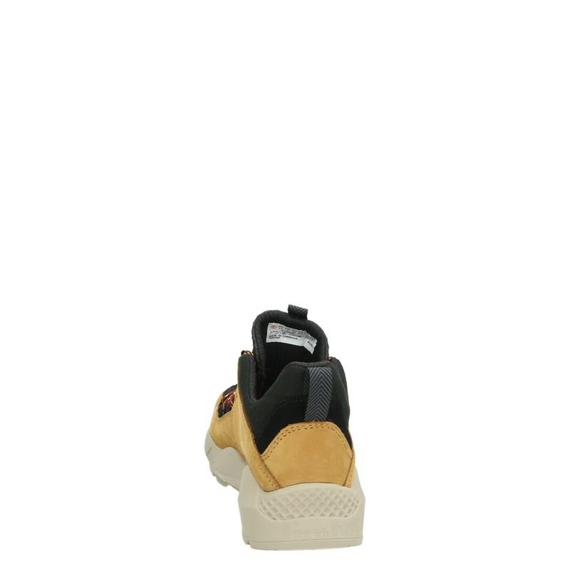 Timberland Ribcord - Lage sneakers - Geel