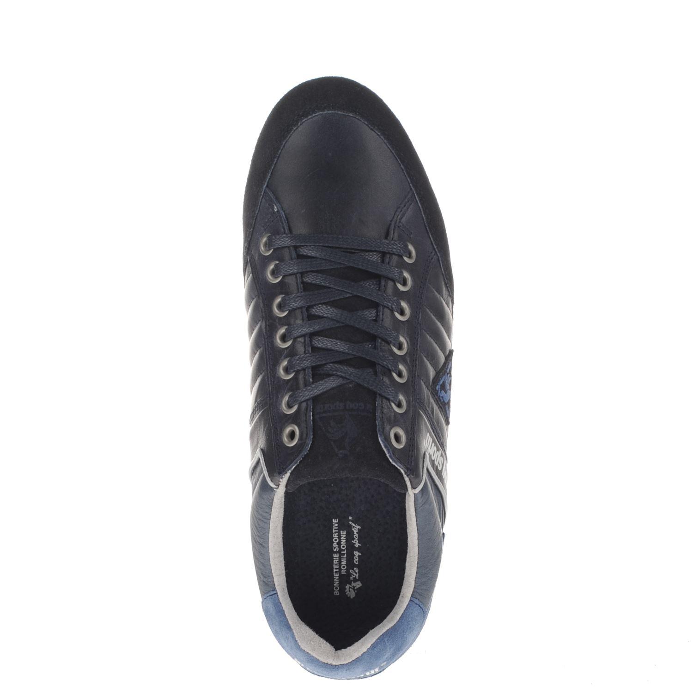 Heren Sportif Coq Le Lage Sneakers Axerrelow Blauw D29EHI