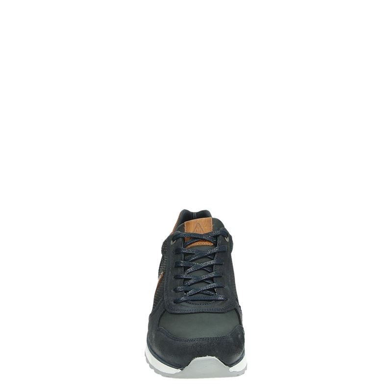 Gaastra Kai - Hoge sneakers - Blauw