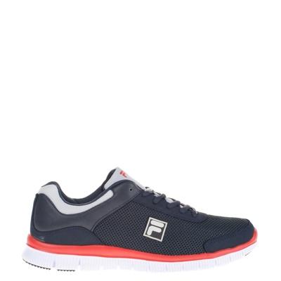 Fila heren sneakers blauw