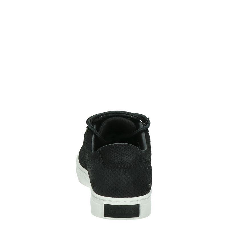 Timberland Adventure 2.0 - Lage sneakers - Zwart