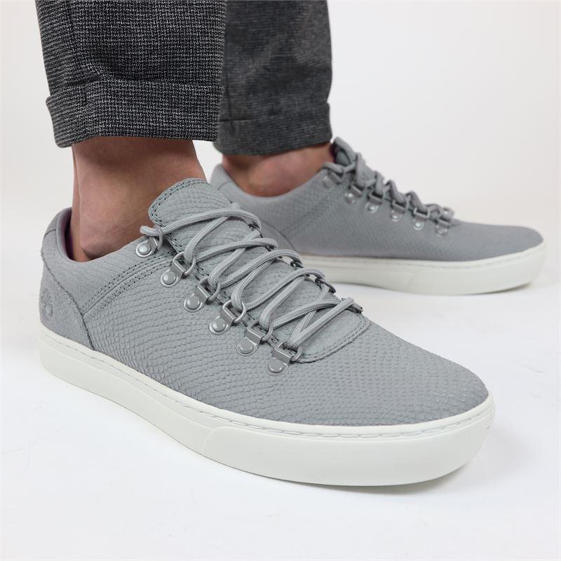 Timberland Adventure 2.0 - Lage sneakers - Licht grijs