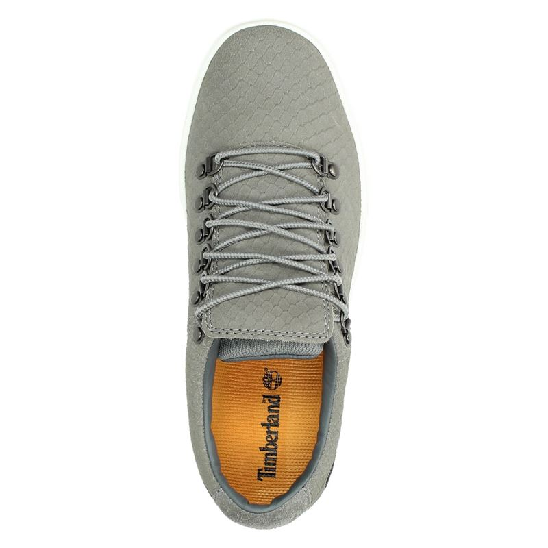 Timberland Capsole Alpine - Lage sneakers - Grijs
