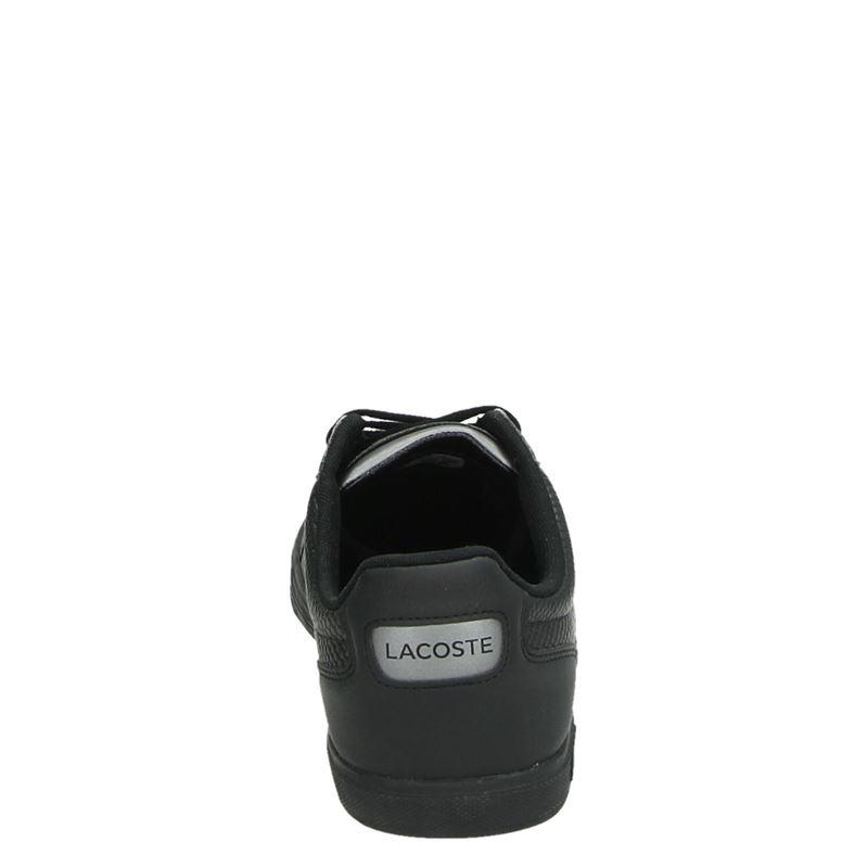 Lacoste Europa 4171 - Lage sneakers - Zwart