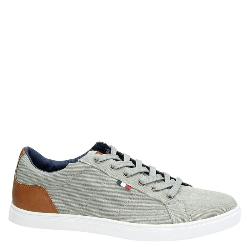 Dolcis - Lage sneakers - Grijs