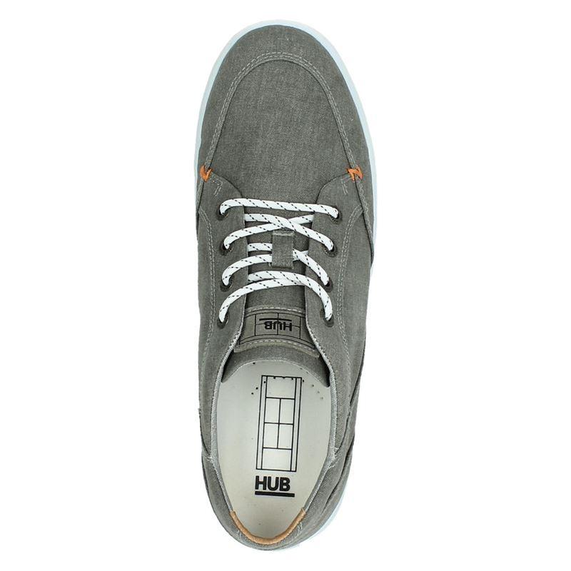Hub Salvador C06 - Lage sneakers - Grijs