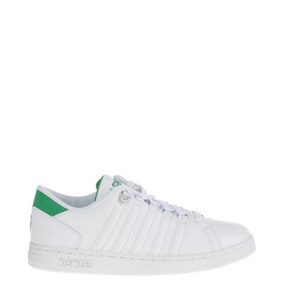 K-Swiss heren lage sneakers wit