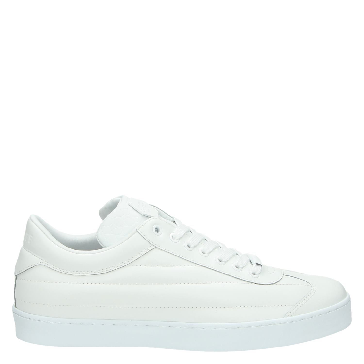 Rebel Wit Sneakers Cruyff Heren Lage gnwSx414Zq
