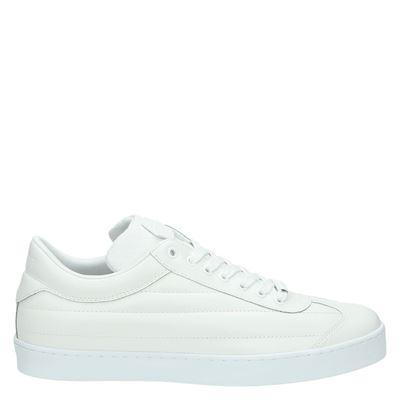 Cruyff heren sneakers wit