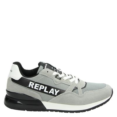 Replay - Lage sneakers