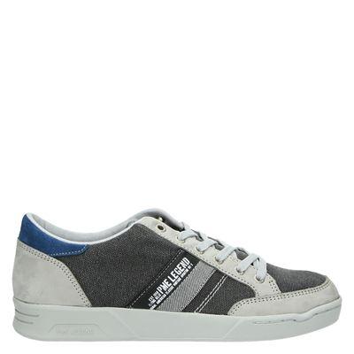 PME Legend heren sneakers grijs