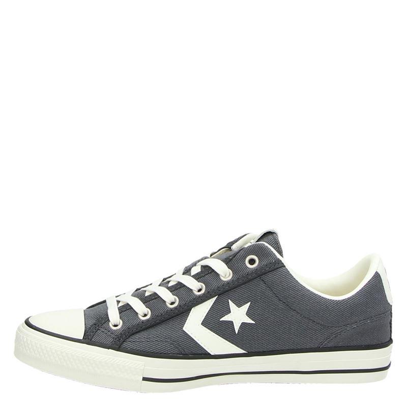Converse Starplayer - Lage sneakers - Grijs