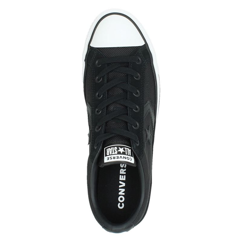 Converse Starplayer - Lage sneakers - Zwart