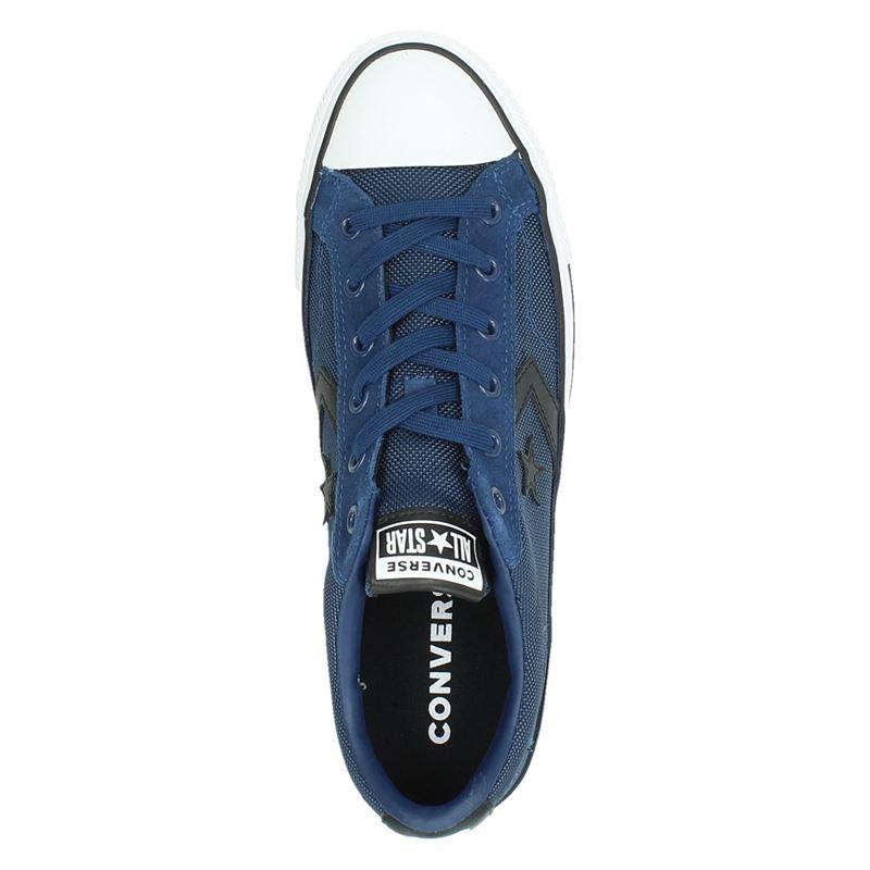 Converse Starplayer - Lage sneakers - Blauw
