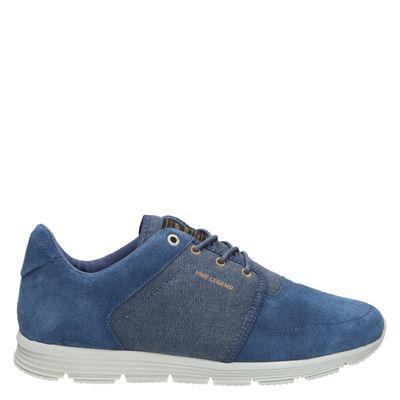 PME Legend heren sneakers blauw