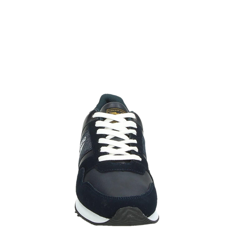 Nieuw PME Legend Chester heren lage sneakers blauw FL-44