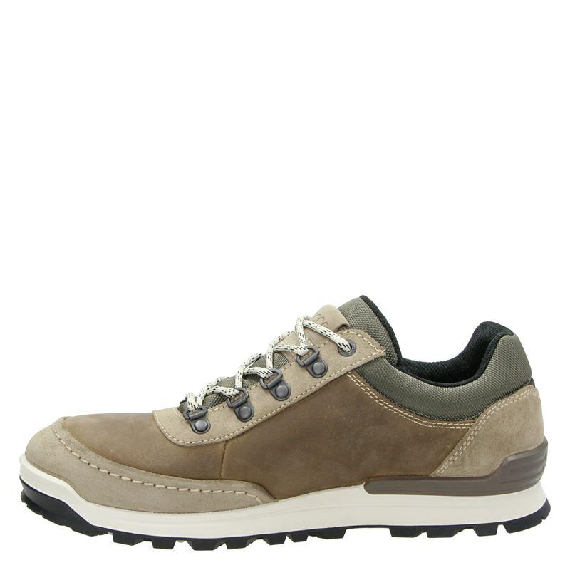 Ecco Oregon - Lage sneakers - Bruin