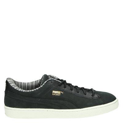 Puma Sneakers Zwart Heren