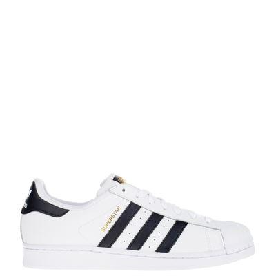 Adidas heren sneakers wit