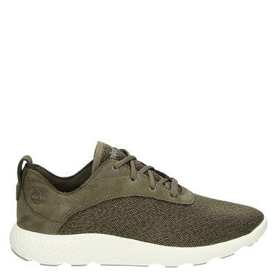 Timberland heren sneakers groen