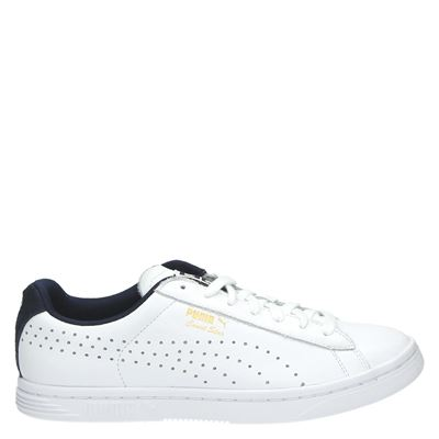 Puma Sneakers Heren Wit