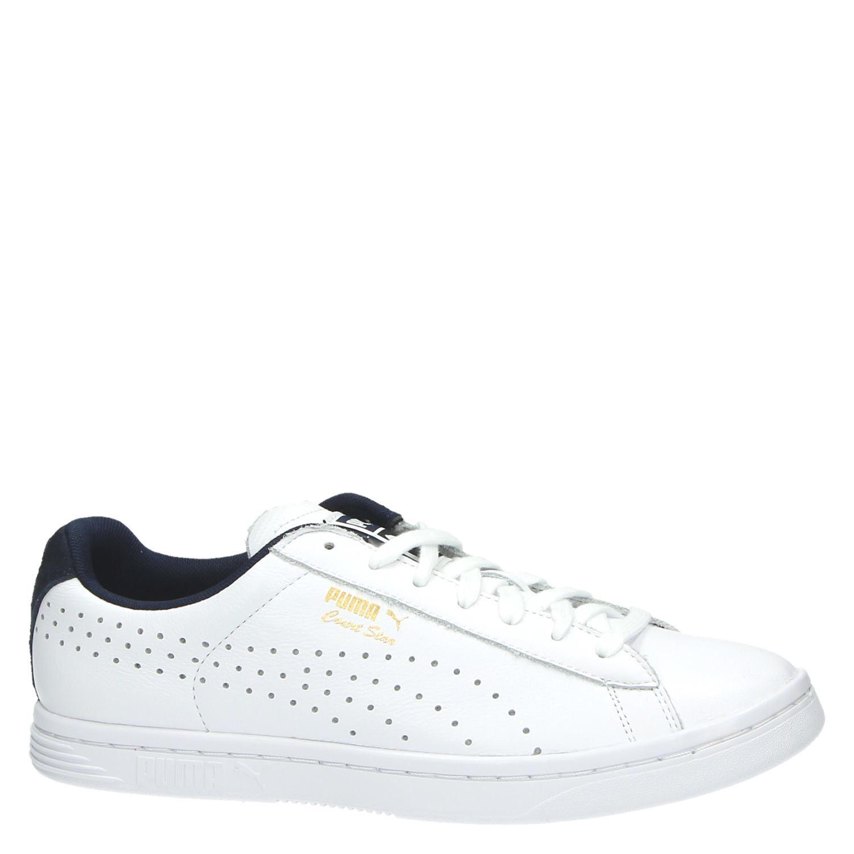 Chaussures Puma Star De La Cour Pour Les Hommes zUuXzKtW