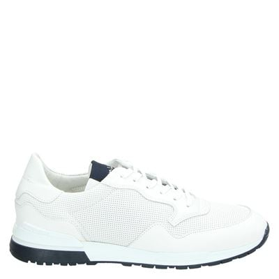 Van Lier heren sneakers wit