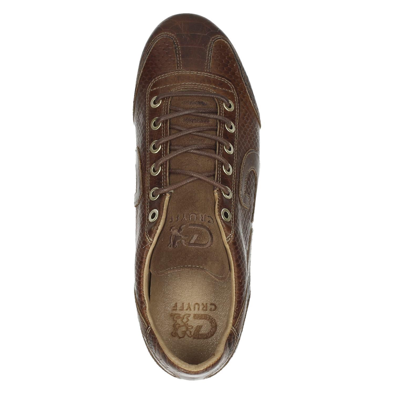 Sneakers Bruin Heren Cruyff Lage lK1J3FcT