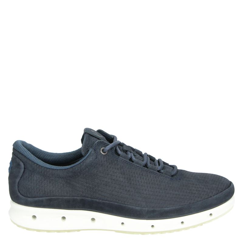 Ecco Cool - Lage sneakers - Blauw