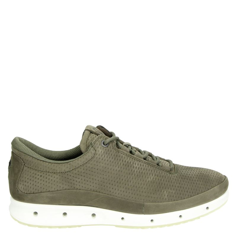 Ecco Cool - Lage sneakers - Groen