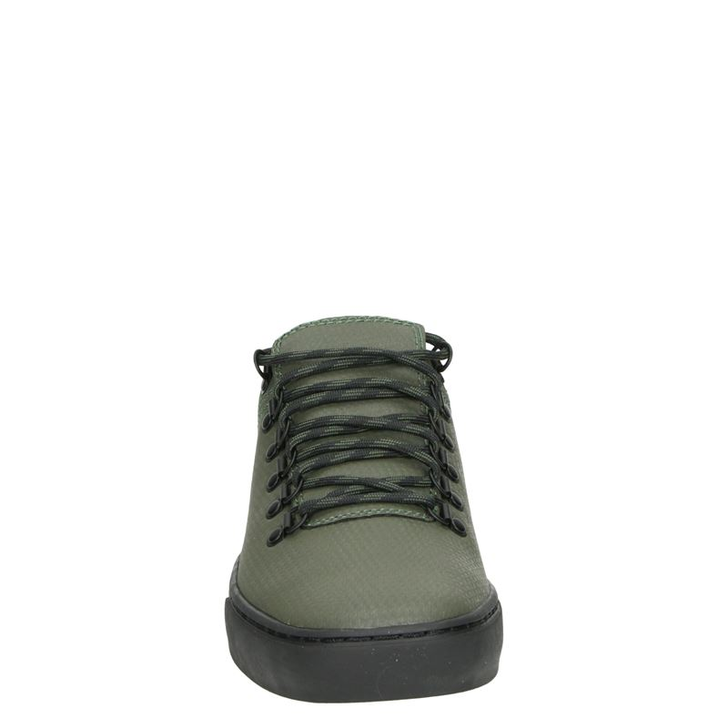 Timberland Adventure 2.0 Alpine - Lage sneakers - Groen