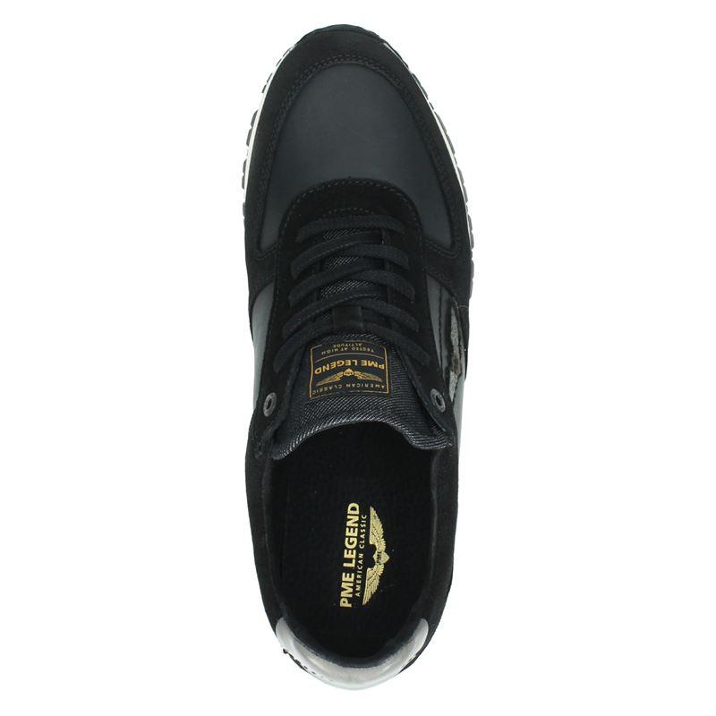 PME Legend Runner SP - Lage sneakers - Zwart