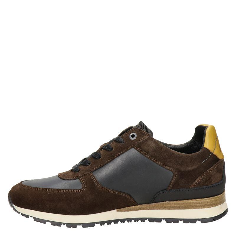 PME Legend Runner SP - Lage sneakers - Bruin