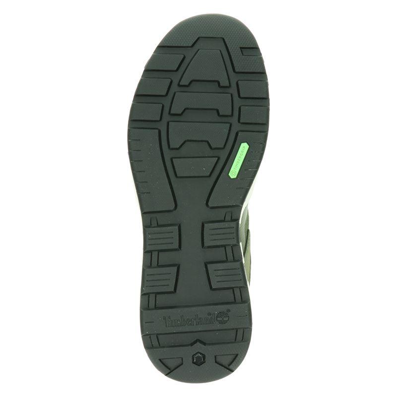 Timberland Urban Exit Sock - Lage sneakers - Groen