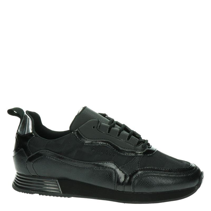 Cruyff Ghillie - Lage sneakers - Zwart