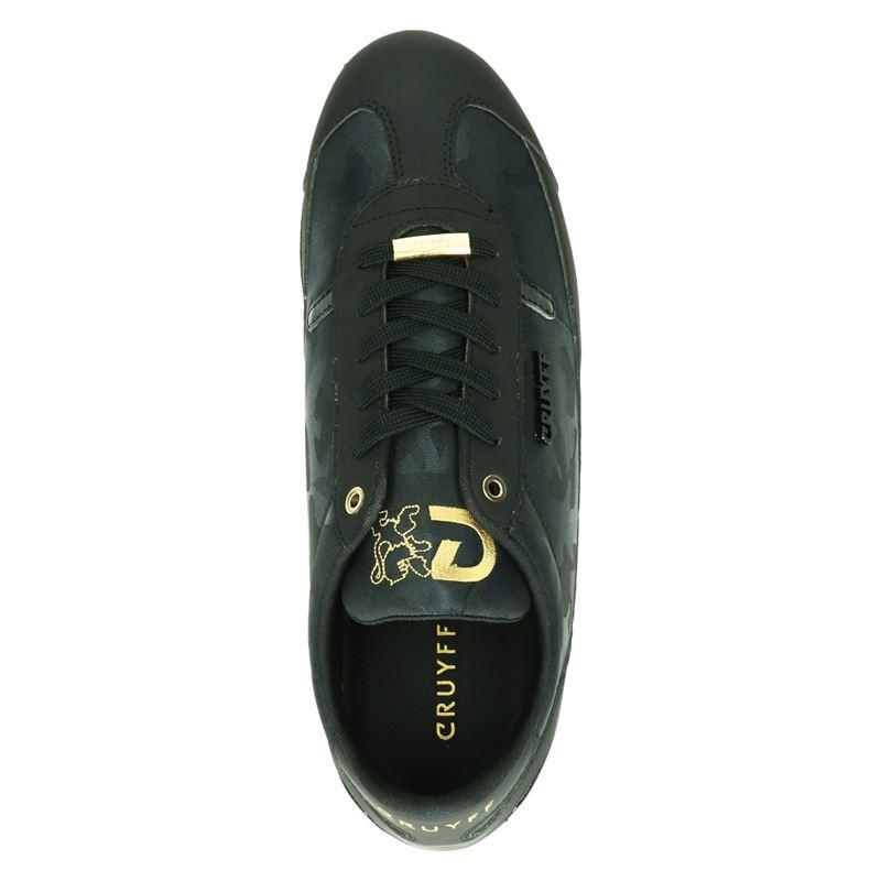 Cruyff - Sneakers - Zwart