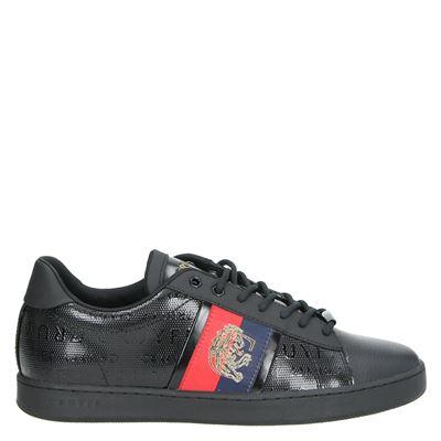 Cruyff heren sneakers zwart