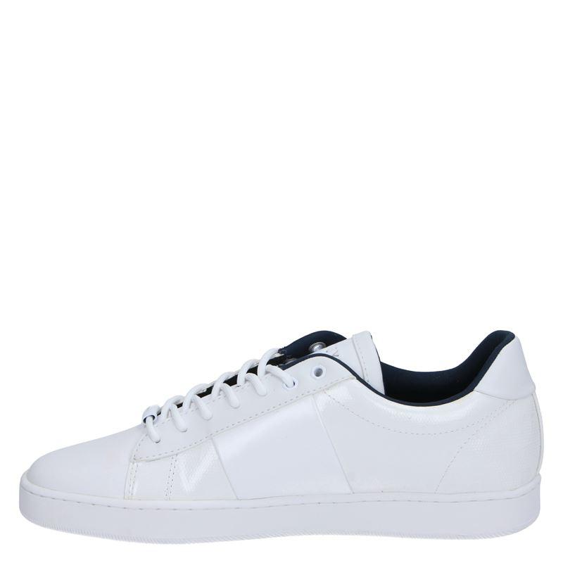 Cruyff Sylva Semi - Lage sneakers - Wit