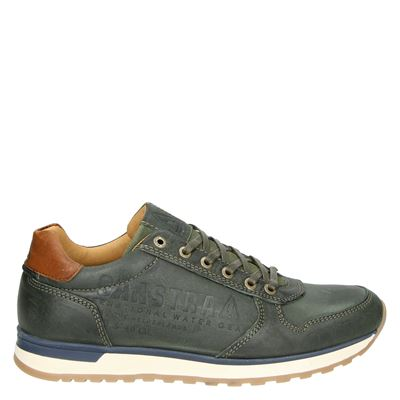 Gaastra heren sneakers kaki
