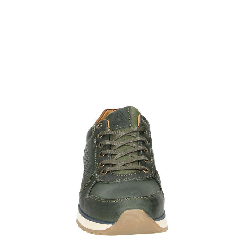 Gaastra Kean TMB - Lage sneakers - Groen