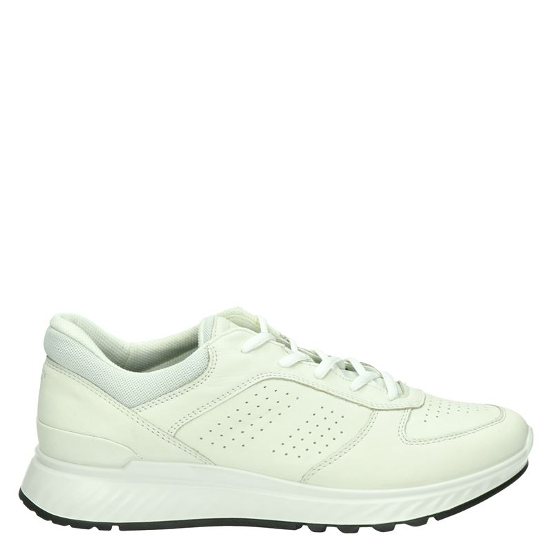 Ecco Ecco Exostride - Lage sneakers - Wit
