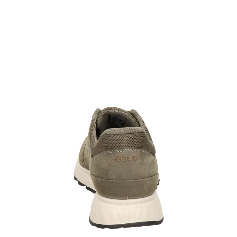 Ecco Exostride - Lage sneakers - Taupe