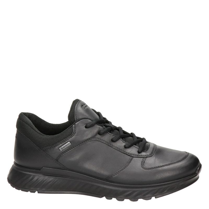 Ecco Exostride - Lage sneakers - Zwart