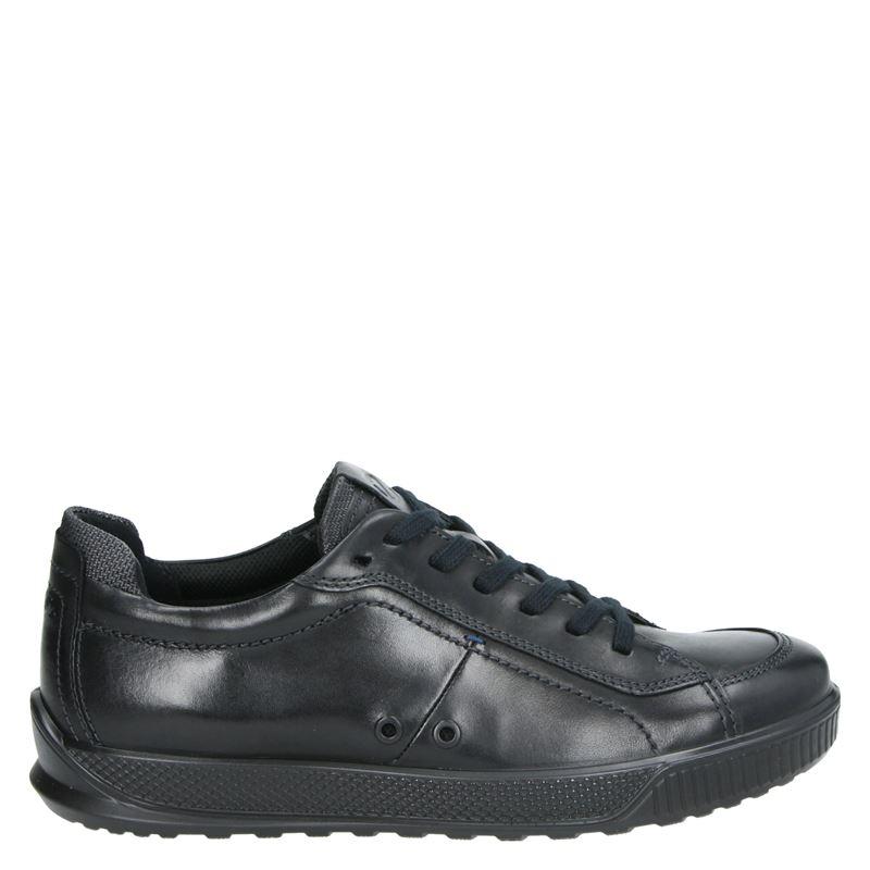 Ecco Byway - Lage sneakers - Zwart