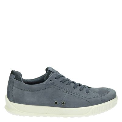 Ecco Byway - Lage sneakers - Blauw