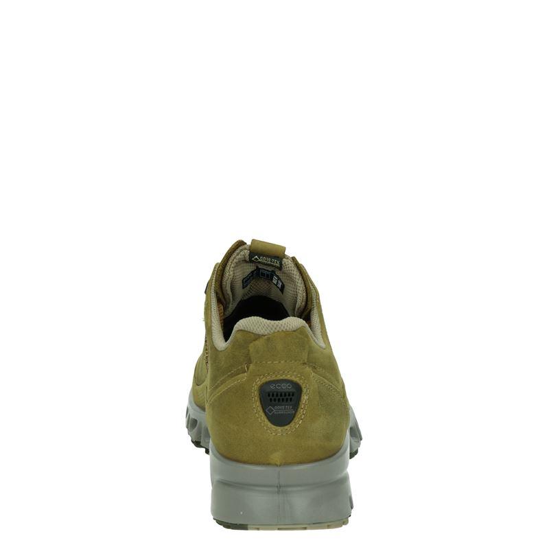Ecco Multi-vent - Lage sneakers - Cognac