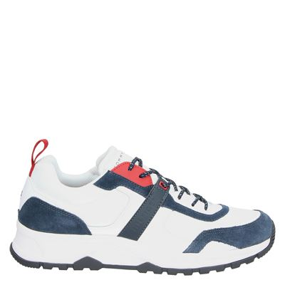 Tommy Hilfiger Sport Fashion Mix - Lage sneakers