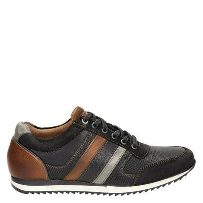 Australian heren sneakers zwart