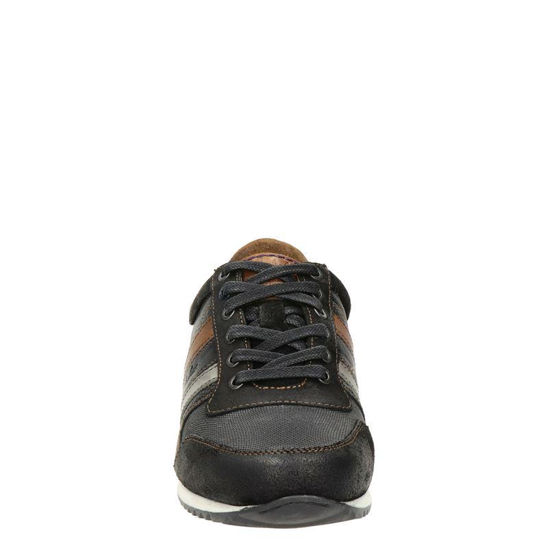 Australian Cornwall - Lage sneakers - Zwart