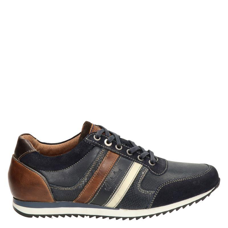 Australian Cornwall - Lage sneakers - Blauw